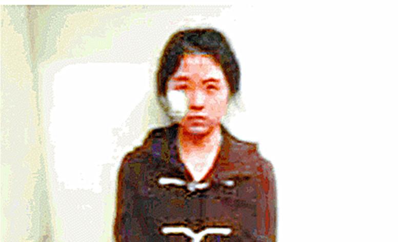 棄保潛逃台灣的李倩怡因留台消息外洩,擔心被出賣,已沒有與台灣人權組織聯絡。